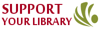 Support your library by donating to the South Central Library System Foundation